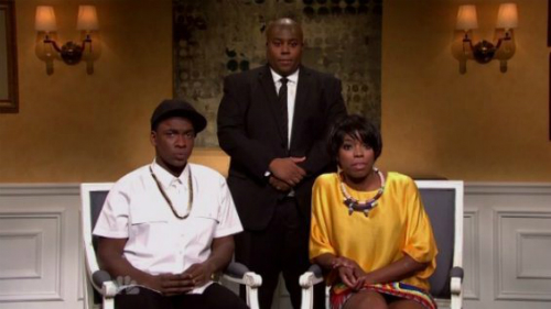 SNL_Spoofs_Solanges_Elevator_Attack_On_Jay_Z