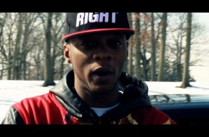 Papoose – Cough Up A Lung (Video)