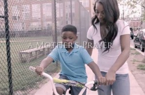 K. Michelle – A Mother's Prayer (Official Video)