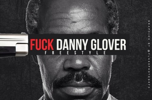 Ugly Nov – Fuck Danny Glover Freestyle