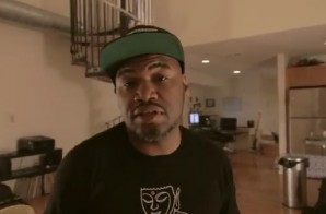 Camp Lo & Ski Beatz Detail Their Forthcoming Album (Video)