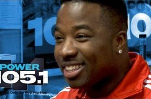 Troy Ave & BSB The Breakfast Club Interview (Video)