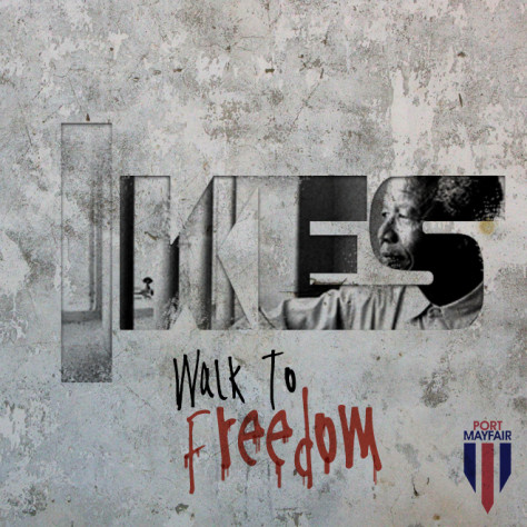 WalkToFreedom 1 Ikes   Walk To Freedom (Video)