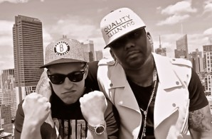 Westbay x Maino – Fly With Him (Video)