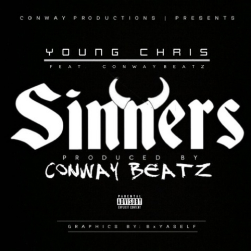 Young Chris Sinners Young Chris   Sinners