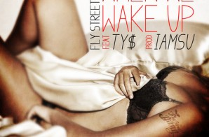 Fly Street Gang x Ty Dolla $ign – When We Wake Up