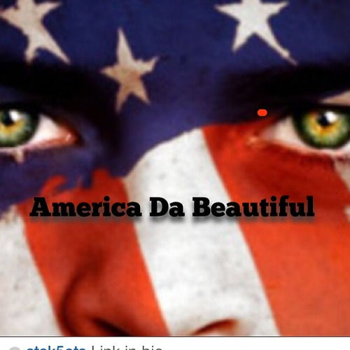 artworks 000078285912 fln6yn t500x500 Stak5   America Da Beautiful (Letter to Mr. Sterling)