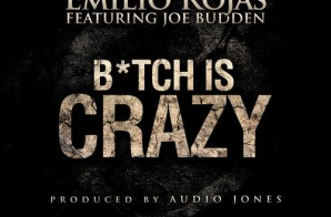 Emilio Rojas – Bitch Is Crazy Ft. Joe Budden