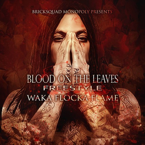 blood-on-the-leaves