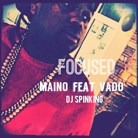 focused maino vado Miano & Vado   Focused