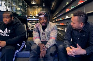 Jay Z's Life + Times Presents: The Truth – Troy Ave (Video)