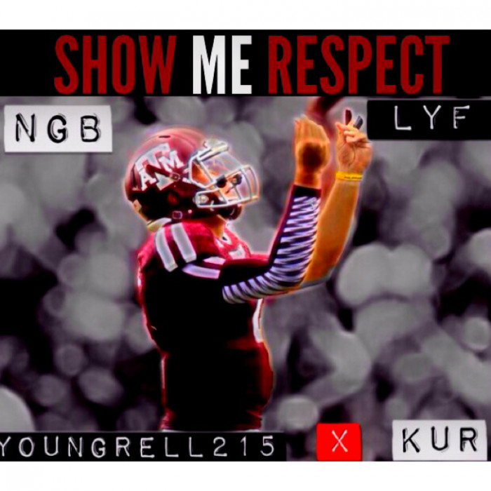 image 1 Young Rell   Show Me Respect Ft. Kur (Prod by Charlie Heat)