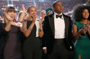 Jay Z, Beyonce & Solange Patch Things Up Publicly In A Official Statement Issued