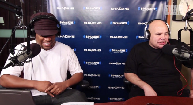 joey 630x344 1 Fat Joe   Sway In The Morning Freestyle (Video)