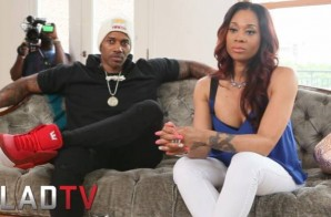 LHHATL Mimi & Nikko Talk Lost Bag At Airport Let To Porn Tape Leak (Video)