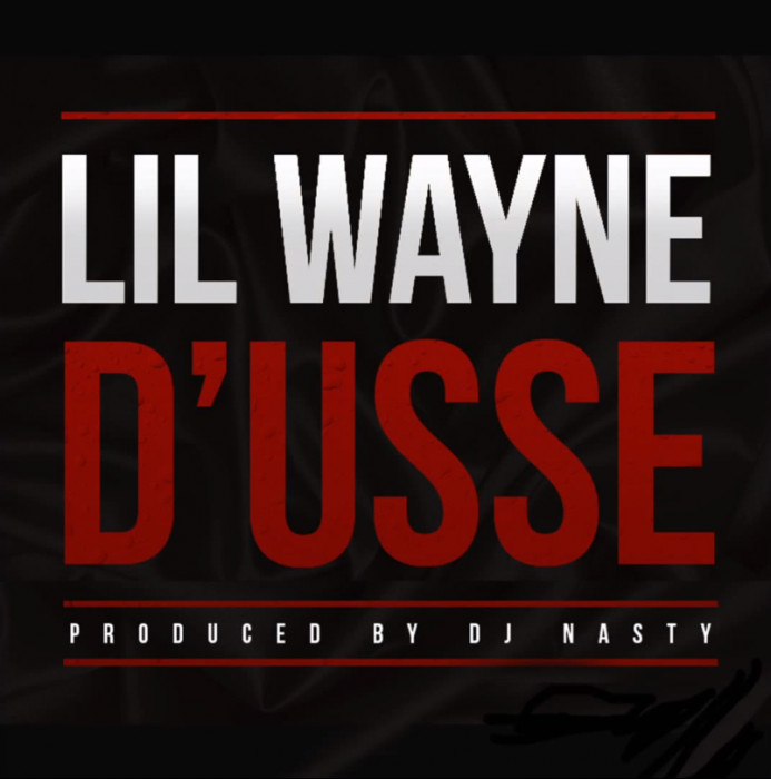 lil wayne dusse cover 1 Lil Wayne Previews Dusse on Weezy Wednesdays (Video)