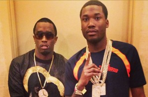 Puff Daddy – I Want The Love ft. Meek Mill