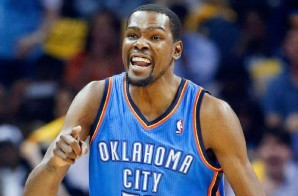 Kevin Durant's Epic MVP Performance Sends the Los Angeles Clippers Home for the Season (Video)