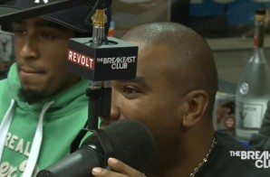 N.O.R.E – The Breakfast Club Interview (Video)