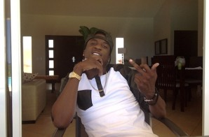 K Camp – Draft Day Freestyle
