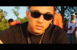 Kirko Bangz – Money Baby (Freestyle) (Video)