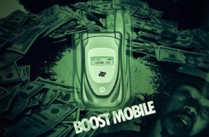 Young Roddy – Boost Mobile