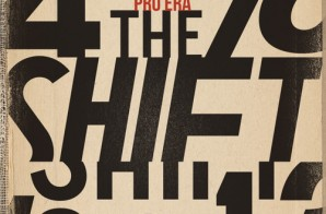 Pro ERA – The Shift (EP)