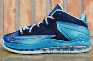 "Nike Lebron 11 Low ""Turbo Green"" (Photo)"