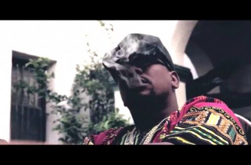 CyHi The Prynce – Mandela (Video)
