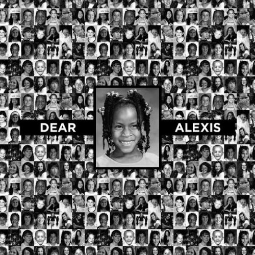 unnamed2 500x500 Ray Nitti   Dear Alexis (Artwork)