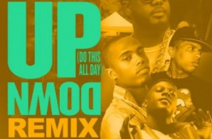 T-Pain – Up Down (Remix) Ft. Kid Ink, Lil Boosie & B.o.B.