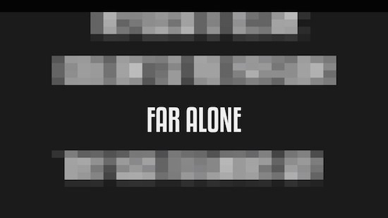 whfgobR Snow Tha Product – Far Alone (Freestyle)