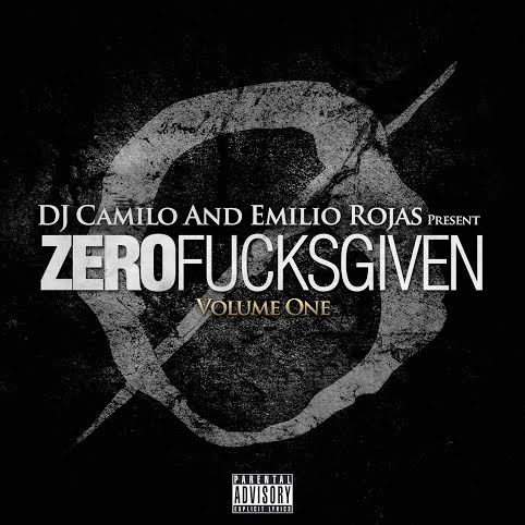 zero Emilio Rojas   They Dont Love You No More (Freestyle)
