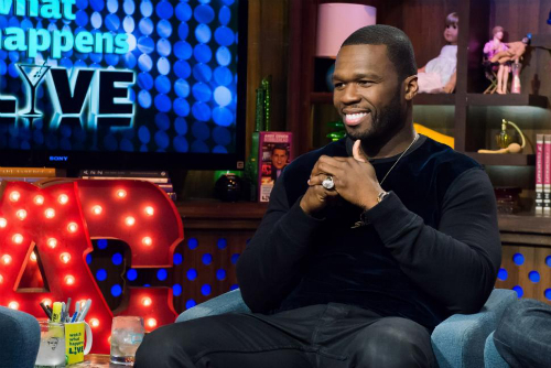 50 Cent Calls JayZ Overrated Rapper 50 Cent Calls Jay Z The Most Overrated Rapper (Video)