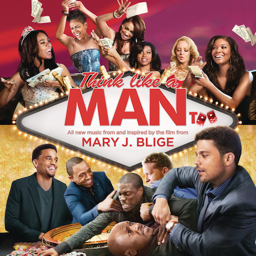 Bw3zpyB Mary J. Blige – A Night To Remember