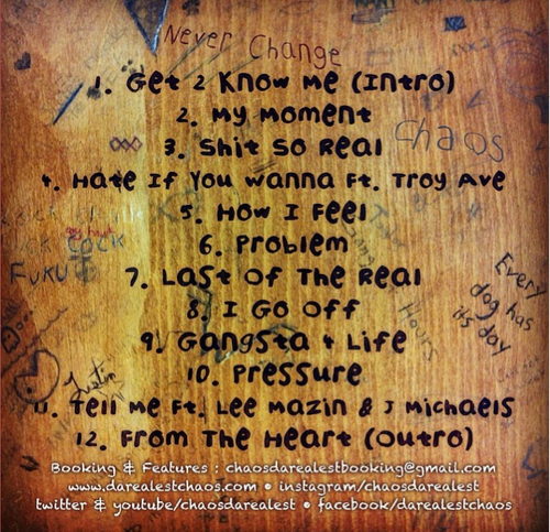 Chaos_Troy_Ave_Michael_J_Lee_Mazin_Never_Change-back-large