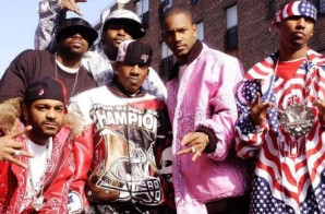 Dipset Reunites In D.C. (Video)