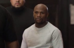 Floyd Mayweather's Think Like A Man Too Cameo (Video)