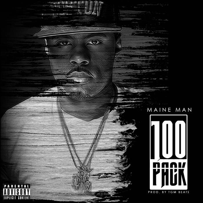 Maine Man   100 Pack