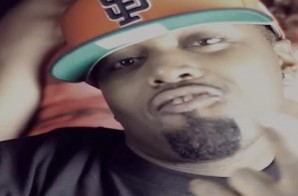 J Mizzle – Im Her Cain (Video)