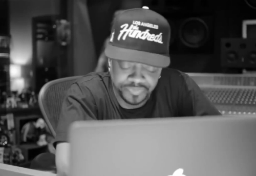 Jermaine Dupri Speaks On Jagged Edge  Jermaine Dupri Speaks On Writing For Jagged Edge