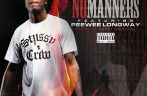 K. Camp – No Manners Ft. Peewee Longway