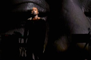 Kanye West Performs At 2014 Summer X Games (Video)