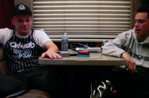 Logic Talks EP, New Album, Video Games, & More With Bootleg Kev (Video)