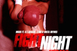 Migos – Fight Night (Remix) Ft. O.T., Genasis, J-Doe, & Busta Rhymes
