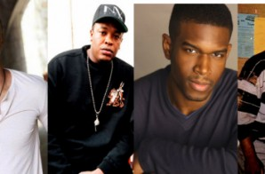 Marcus Callender & Jason Mitchell Cast As Dr. Dre & Eazy E In NWA Biopic