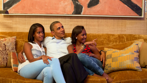President_Obama_Delivers_Fathers_Day_Message