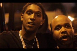 Fly Ty Shuts Down Prive in Atlanta with Meek Mill, Louis Williams, Tracy T & More (Video)
