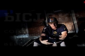 B.A.R.S. MURRE – 0 to 100 (Freestyle) (Video)