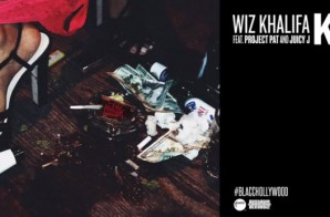 Wiz Khalifa – KK Ft. Project Pat & Juicy J
